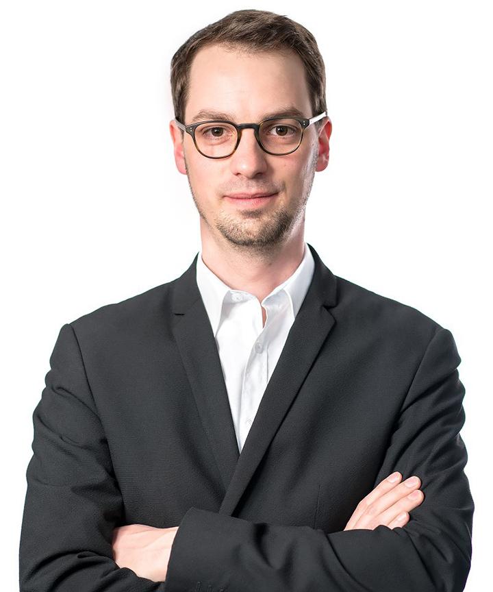 Harald Gutsch
