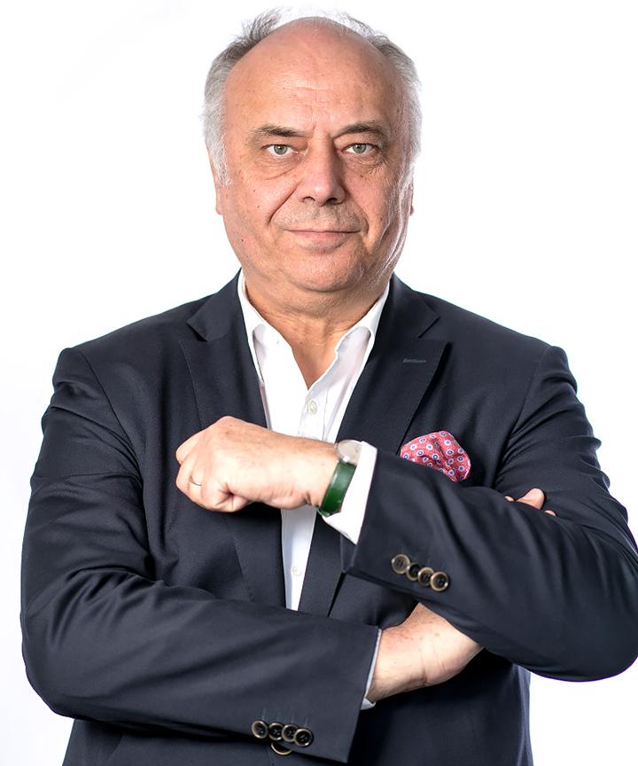 Prof. Michael Rutz