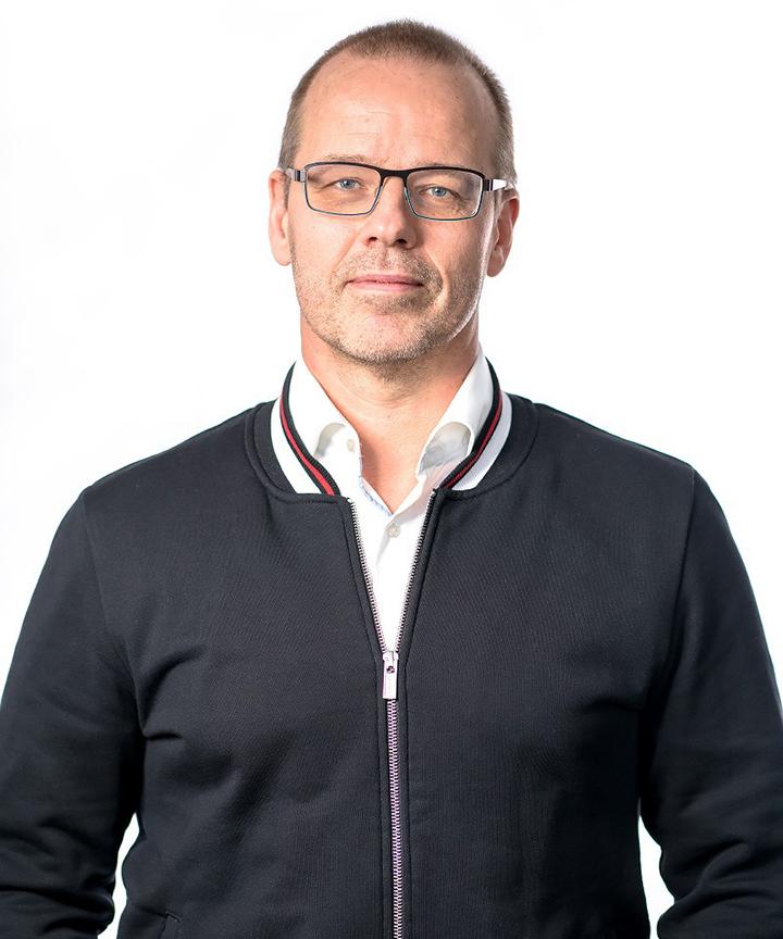 Stefan Schraps